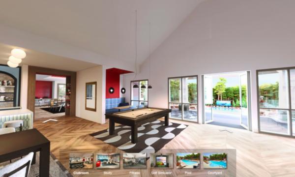 Go To Interactive Panoramic